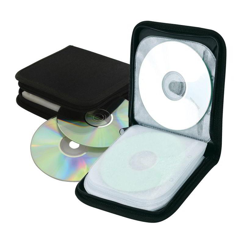 CD etui Square