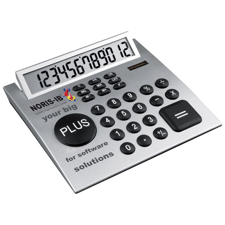 Calculator Big Plus