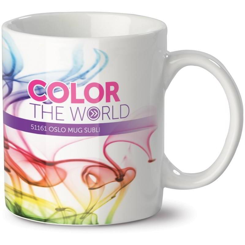 Mok Oslo Full Colour druk