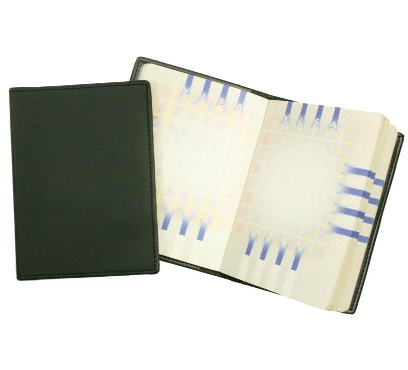 Paspoorthoesje Basic