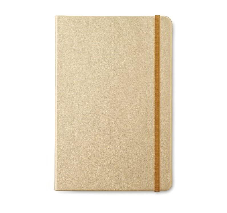 Notitieboek Metal