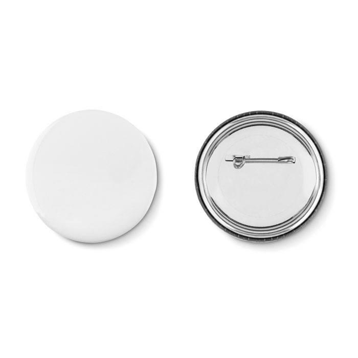 Button 58 mm