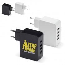 USB Oplaad stekker