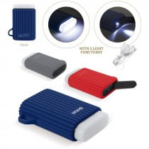 Powerbank Waterafstotend