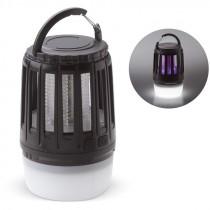 Campinglamp Anti Muggen