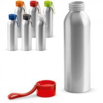 Aluminium drinkfles 600 ml