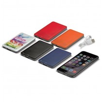 Powerbank LED 2000MAH