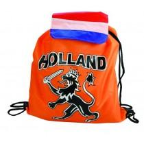 Holland Rugtasje