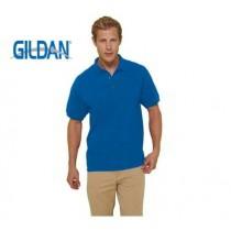 Gildan Jersey Polo