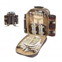 Picknick Ruzak de Luxe