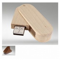 USB stick Woodyflash