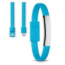 Armbandje USB