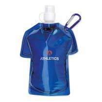 Opvouwbare fles Shirt