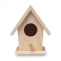 Vogelhuisje Nestkastje 2