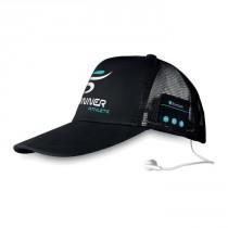 Baseballcap Music Cap