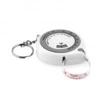 BMI meetlint sleutelhanger