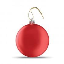 Kerstbal Afgerond