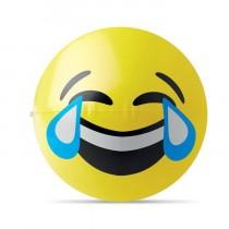 Strandbal Emoticon Tranen