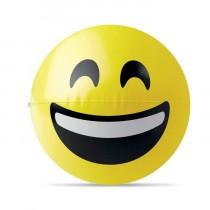 Strandbal Smiley
