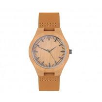 Horloge Leder