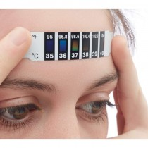 Koortsthermometer Indicator