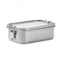 Lunchbox Metaal
