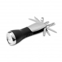 Zaklamp Multitool