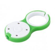 Sleutelhanger LED lamp