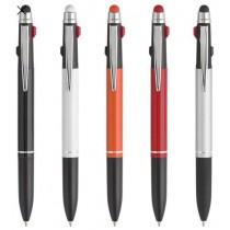 3-kleuren Balpen
