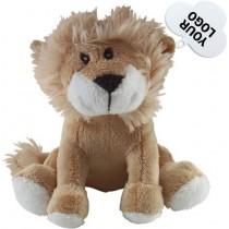Pluche Leeuw