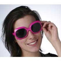 Hippe zonnebril