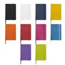 Notitieboekje A5 Color
