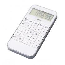 Calculator Telefoon-look