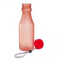 Fles met dop
