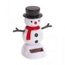 Sneeuwpop Frost