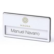 Naambadge Aluminium