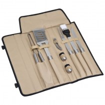 BBQ set Luxe